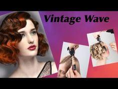 Vintage Wave - YouTube