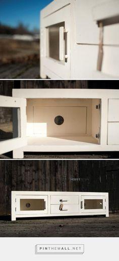 Puro/ The Simple Life TV-benk, 163x38x42 2500,-