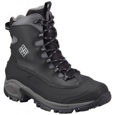 boots: Columbia Women's Bugaboot Winter M US Waterproof Winter Boots, Snow Boots Women, Sport Outfits, Black Boots, Columbia, Hiking Boots, Rain Boots, Combat Boots, High Heels