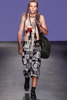 MAN Spring 2015 Menswear - Collection - Gallery - Style.com