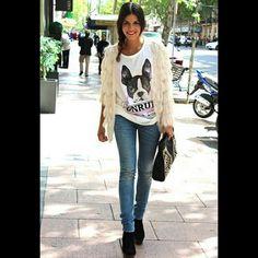 Propuesta de look para hoy sábado 6 #maunaloa #look #outfits #modabuenosaires #moda #fashion