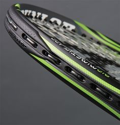 Dunlop Biomimetic 400 by Paul Roberts, via Behance