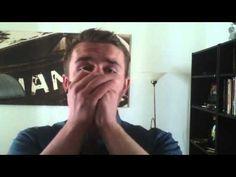 Mundharmonika Tipps und Tricks : Ton und Cupping Teil 2 - YouTube