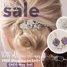Love May's Flexi!! Sooo pretty!!! And on sale now through May 3!!!