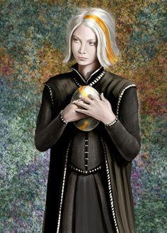 Elaena by Amoka - house-targaryen Fan Art  sister of Baelor I