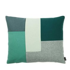 CASANOVA Møbler — Normann Copenhagen - Brick Cushion - Green