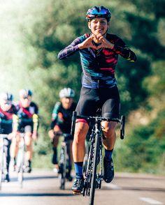 Barbara Guarischi @cyclingimages