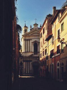 Rome by Sara White