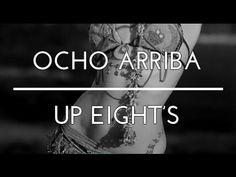 OCHO ARRIBA. UP EIGHT'S. DANZA DEL VIENTRE. BELLYDANCE. TRIBAL FUSION DANCE. BEA BARTÜS. - YouTube