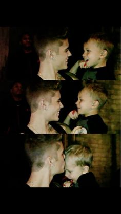 Cutest thing ever Justin and jaxon bieber This Is Love, Love You So Much, Love Of My Life, Love Him, Jaxon Bieber, Pattie Mallette, Selena And Taylor, All About Justin Bieber, Pop Musicians
