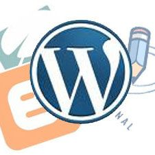 70+ Resources on How to Start a WordPress Blog  One question I get asked often is how to start a blog. While there are many platforms to choose from, I always suggest that if your purpose for blogging is anything related to branding, business, or making money online, then you want to go with WordPress on your own domain.