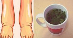 Αυτή είναι ίσως η πιο ισχυρή φυσική θεραπεία για πρησμένα πόδια!