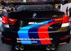 BMW || Geneva Motor Show 2015 | photo: Тіиа || У-Z |