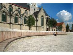 Marie-Jose Van Hee | Architecten - DEINZE | Deinze, Belgium | 2009