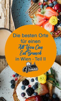 Die besten Locations für all you can eat-Brunch in Wien - Teil 2 - Austria Travel, Secret Places, All You Can, Best Location, Vacation Trips, Vienna, Travel Inspiration, The Good Place, Canning