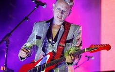 Music for the Masses: Depeche Mode have the most sophisticated song lyrics