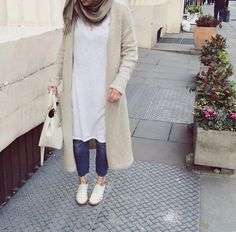 Lotustreee #hijabfashion