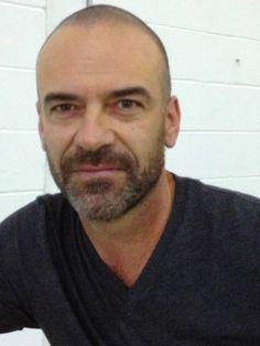 Alan van Sprang as Creon
