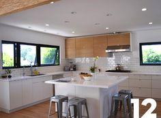 Seth & Allison's Kitchen: The Big Reveal — Renovation Diary