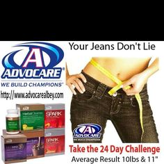 Advocare www.advocare.com/120432928