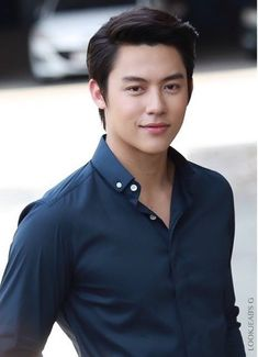 Entertain Yourself by Knowing These Top 6 Most Handsome Thai Actors Asian Celebrities, Asian Actors, Korean Actors, Celebs, Mark Prin, Thai Drama, Asian Men, Asian Boys, Thailand