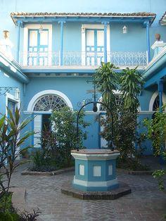Santiago de Cuba, Casa de Diego Velázquez