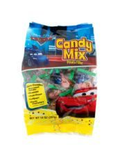 Cars Candy Mix - Party City
