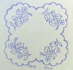 Latest Trend In Embroidery on Paper Ideas. Phenomenal Embroidery on Paper Ideas. Tambour Embroidery, Hungarian Embroidery, Embroidery Letters, Embroidery Works, White Embroidery, Embroidery Thread, Embroidery Designs, Point Lace, Tiny Flowers