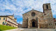 Igreja Matriz de Barcelos