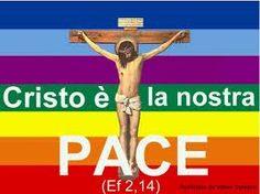 Pace in Cristo a tutti gli uomini e le donne di buona volontà! #pacem #pax #earth #paradise #paceinterra #mondomigliore #world