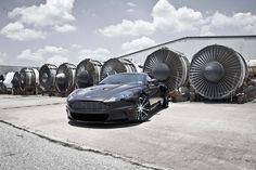 Aston Martin DBS #astonmartin #cars #wallpaper