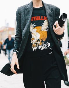 5 Fashion Trends That Are Sticking Around in 2017 via @PureWow