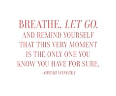Monday's Mantra