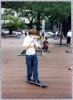 These 8 Photographers Captured the Youth Culture of the Larry Clark Skate Photos, Larry Clark, Skate Street, Skate And Destroy, Cinematic Photography, Skater Boys, Skater Style, Youth Culture, Hip Hop Fashion