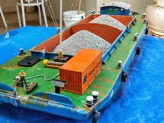 Model Building Kits, Farm Toys, Model Trains, Poker Table, Scale Models, Diecast, Concept, Car, Dioramas