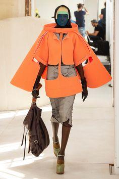 Maison Margiela Fall 2018 Couture Collection - Vogue