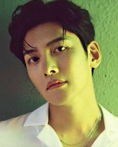 Handsome Asian Men, Sexy Asian Men, Handsome Korean Actors, Ji Chang Wook Abs, Ji Chang Wook Smile, Healer Drama, Suspicious Partner Kdrama, Dramas, Ji Chang Wook Photoshoot