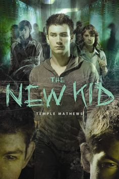 Win a signed copy of YA fiction THE NEW KID by Temple Mathews!