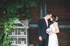 Vintage - Linse 2 Wedding photography by R