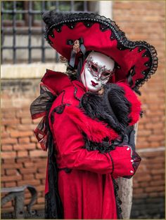 Photos Costumes Carnaval Venise 2016   page 10