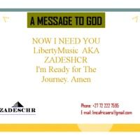 Message To God by LibertyMusic feat 1dakid by libertymusic on SoundCloud