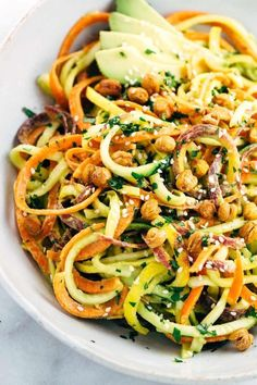 Zoodles aren't the only way to spiralize your veggies. Here are 16 delicious recipes that will put your spiralizer to good use!