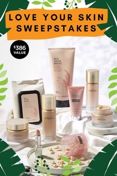 No purchase necessary. Open to legal residents of the 50 U.S. & DC, including authorized independent Avon sales representatives, 18 and older. Sweepstakes ends 11:59 p.m. ET 11/02/20. Void where prohibited. Best Selling Makeup, Free Sweepstakes, Avon Sales, Avon Rep, Love Your Skin, Bath And Body, Beauty, Beauty Illustration