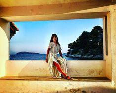 #skiathos #magnisia #island #greece #sporades #town #sea #travel #travelphotography #photography #artist #myart #instaphoto #instagirls #polishgirl #travelgirl #myphoto #mylook #paradise #beautyful #sweet #trip #mylife #mystyle #mylive #mylove