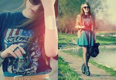 And we followed the river (by Judyta M.) http://lookbook.nu/look/3368881-And-we-followed-the-river