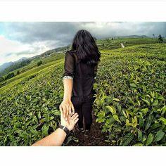 Let's go take my hand we go to somewhere only we know #yicambandung #bandung #bandungjuara #perkebunantehmalabar