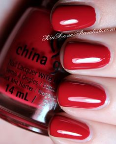 China Glaze Twinkle... Tip Your Hat #prsample