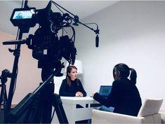 Participação no documentário Veggie Revolution - o primeiro documentário português sobre o vegetarianismo. @jenny_and_theboys