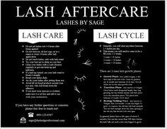 Lash Aftercare and Growth Cycle - The Lash Professional Applying False Lashes, Applying Eye Makeup, False Eyelashes, Permanent Eyelashes, Eyelashes Makeup, Eyelash Extensions Aftercare, Eyelash Extensions Salons, Diy Nails Stickers, Eyelash Sets