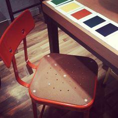great bar stools - style garage